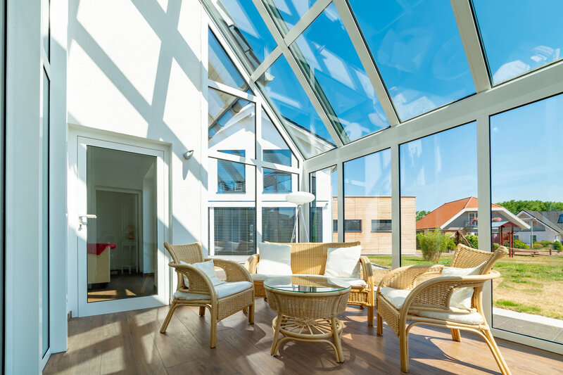 Conservatory Design Ideas Swindon Wiltshire
