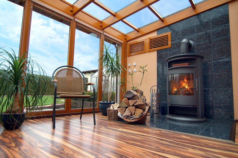 Conservatory Prices in Swindon Wiltshire
