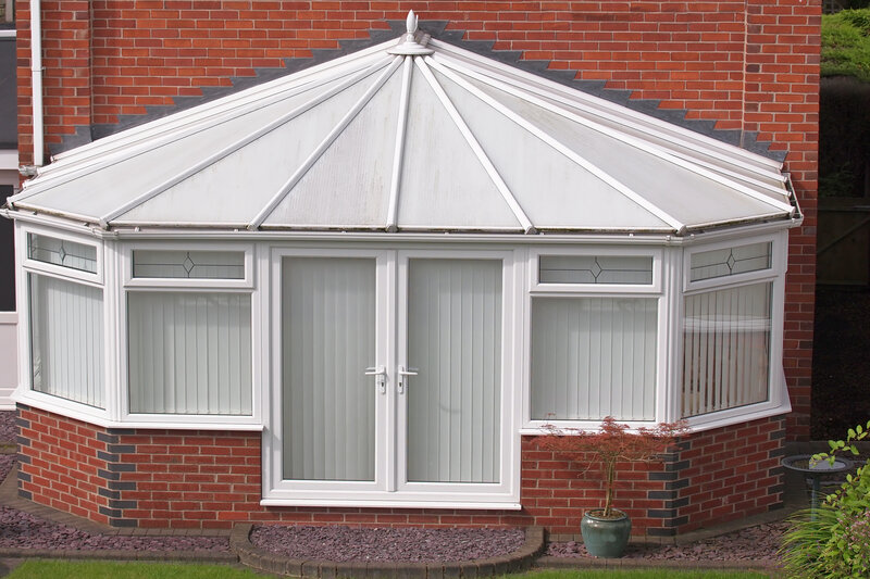 Small Conservatories Swindon Wiltshire